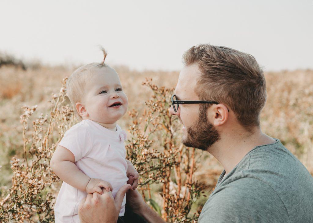 natürliche Familienbilder Brake