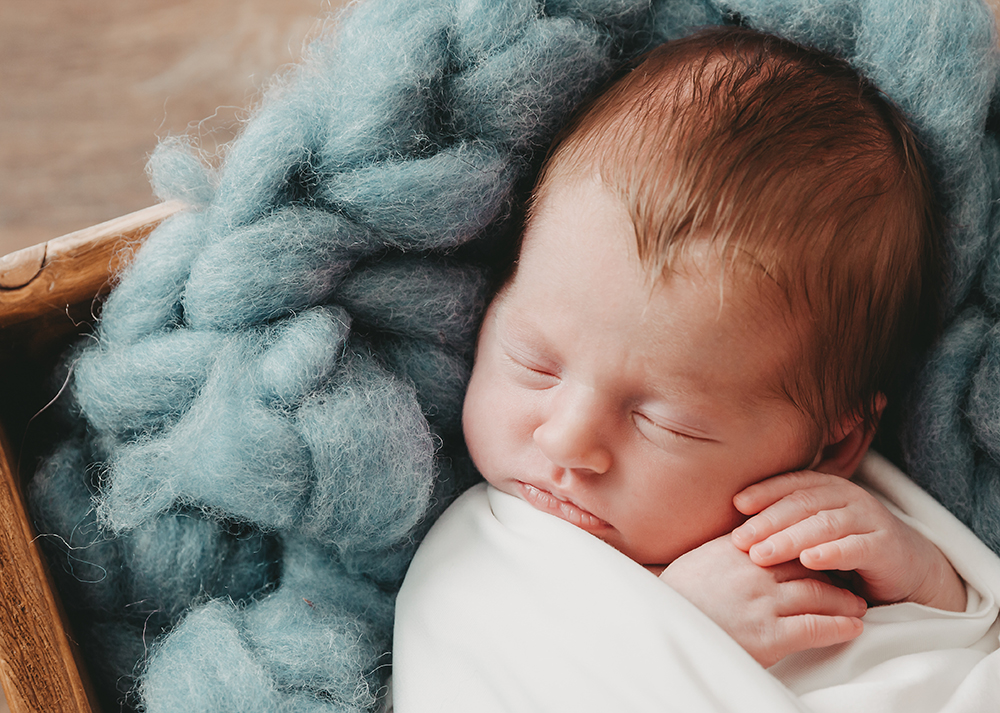 Babyfotografin Niedersachsen