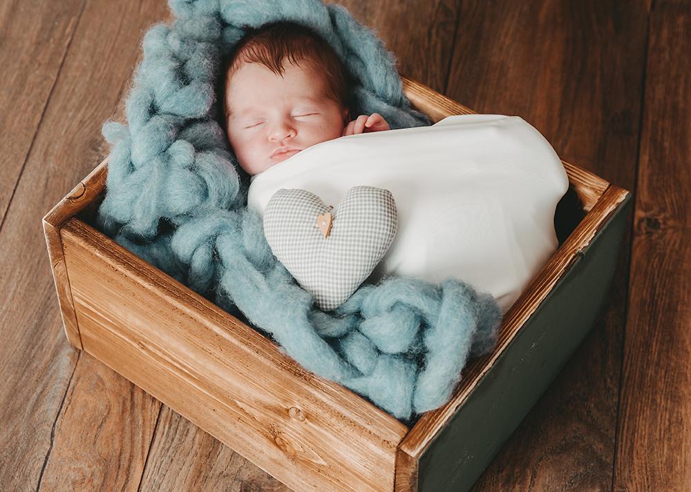 Babyfotograf Hannover