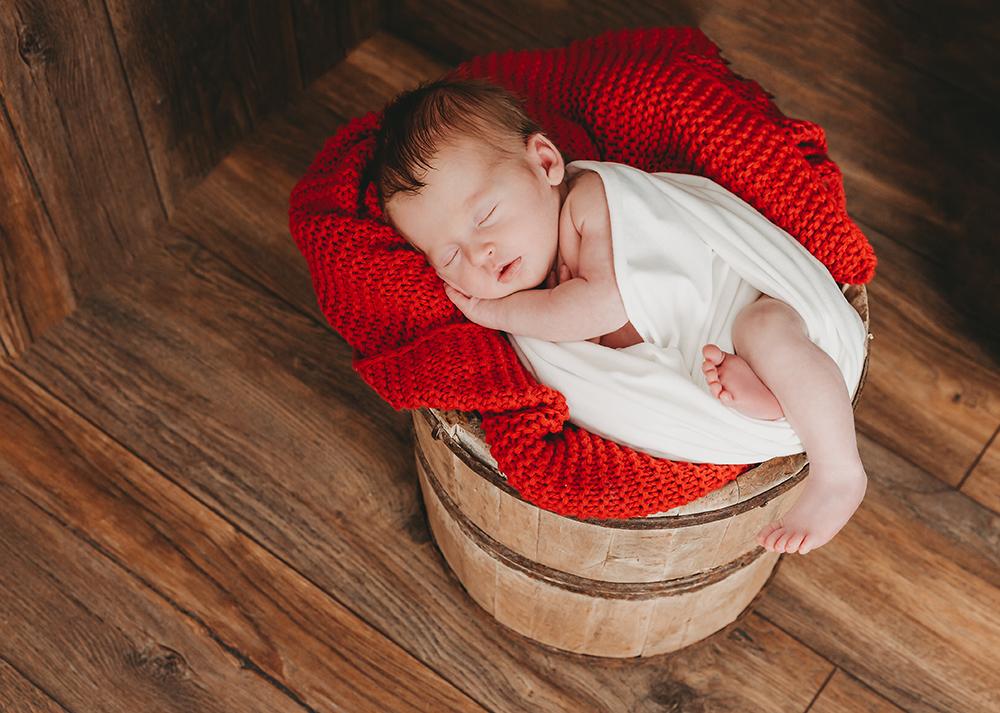Babyfotos Jaderberg