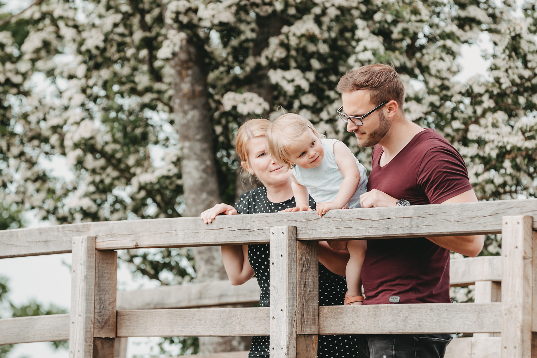 lebendige Familienfotos Oldenburg
