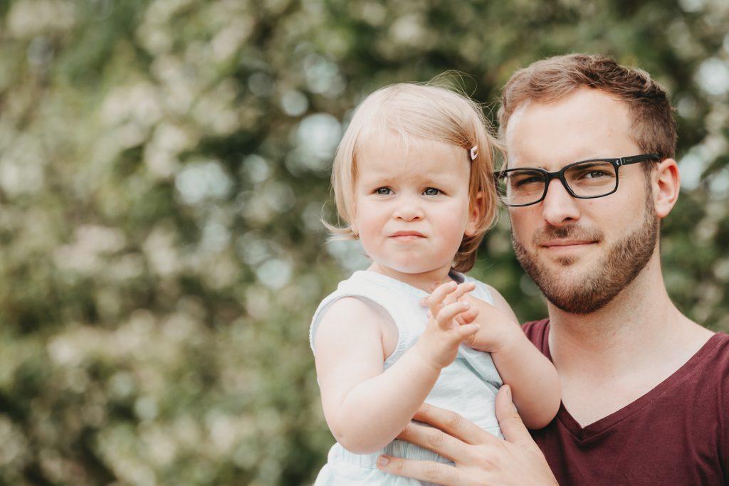 liebevolle Familienfotografie Oldenburg