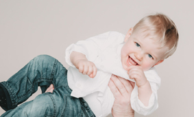 Familien und Babyfotografie