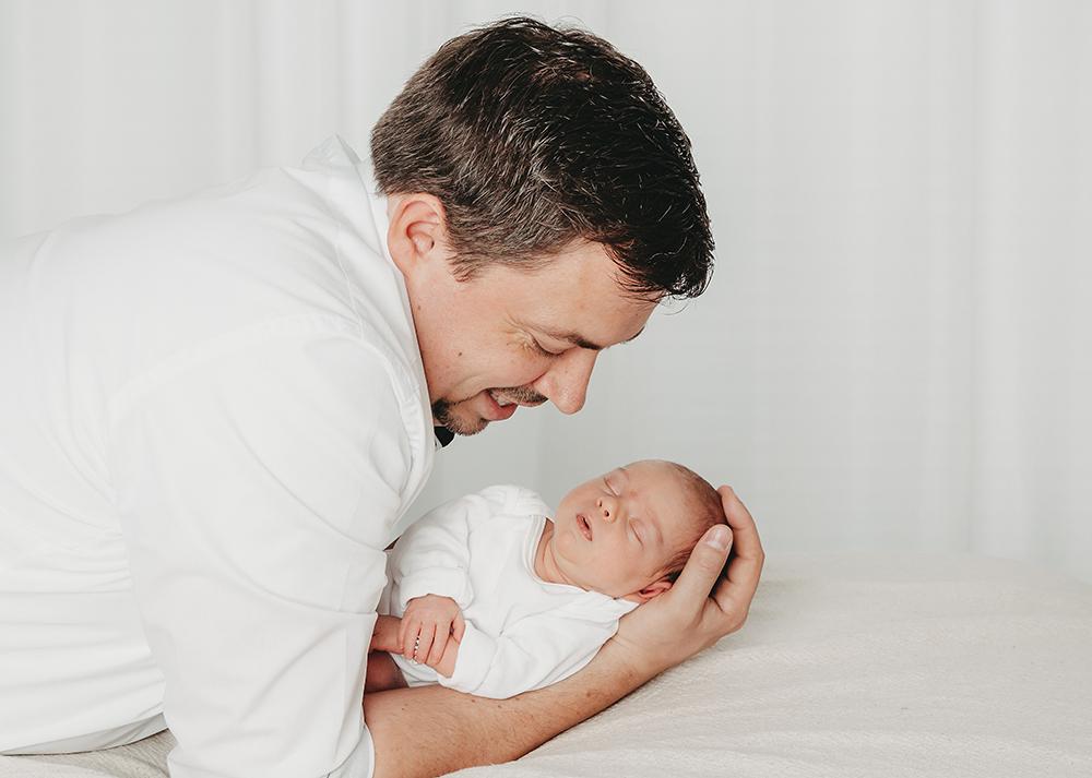 Neugeborenenfotografin Nordenham