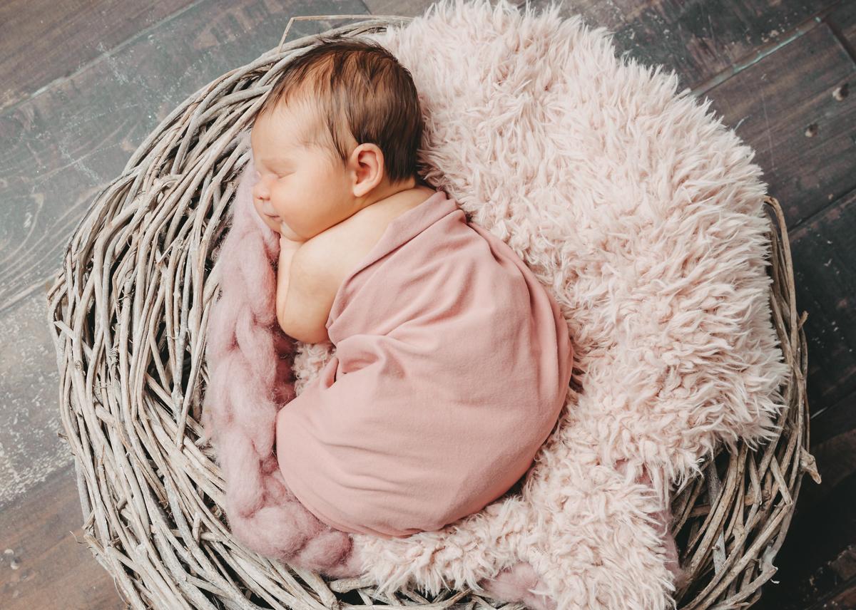 Neugeborenfotos Varel